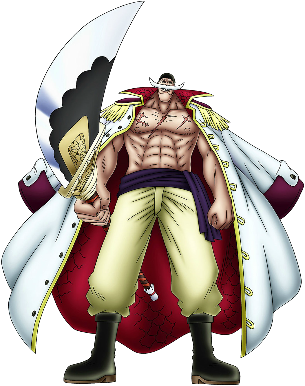 Image Whitebeard Edward Newgate One Piece Png Fictional Battle Omniverse Wikia Fandom