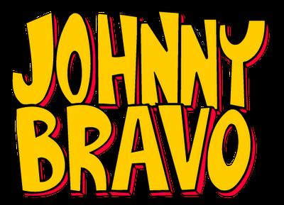 Johnny Bravo Logo File:a Johnny Bravo Logo.png