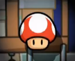 Scribblenauts Super Mushroom