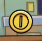 Scribblenauts Coin