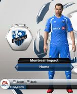 Montreal home