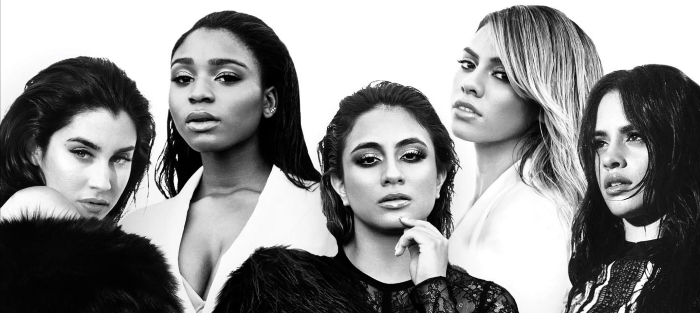 Fifth Harmony Members Mainpage