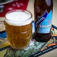 Adnams Explorer Beer