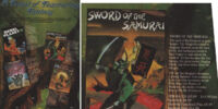 Sword of the Samurai (computer game)