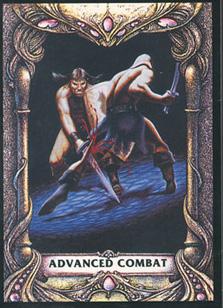 BCUS108Attack- Legs; Defend- Arms & Legs