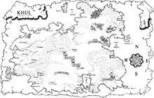 Khul Map