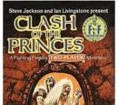 Clash of the Princes