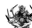 Goblin Deities