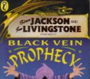 Black Vein Prophecy (book)