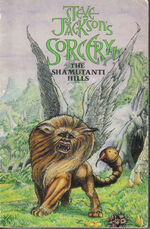 FF Sorcery Original
