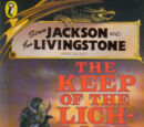 The Keep of the Lich-Lord (book)