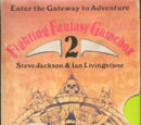 Fighting Fantasy Gamebox 2
