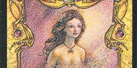 The Amulet of Eternal Beauty (BattleCard)
