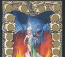 Zheena Nightshade (BattleCard)