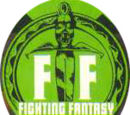 Fighting Fantasy Logo