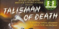 Talisman of Death (book)