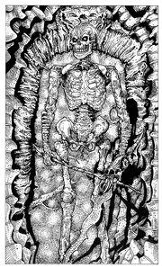 Bone Golem