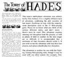 The Tower of Hades (mod)
