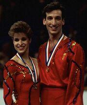 Judy Blumberg & Mike Seibert
