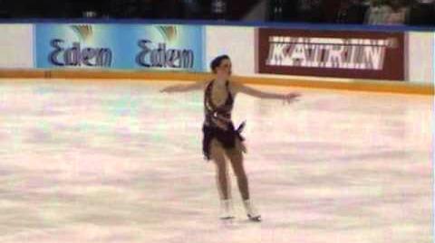 Erica Archambault USA FP Finlandia Trophy 2006