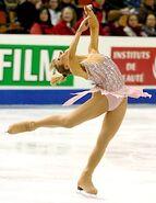 Angela Nikodinov 2