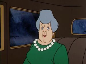 The Countess of Transylvania
