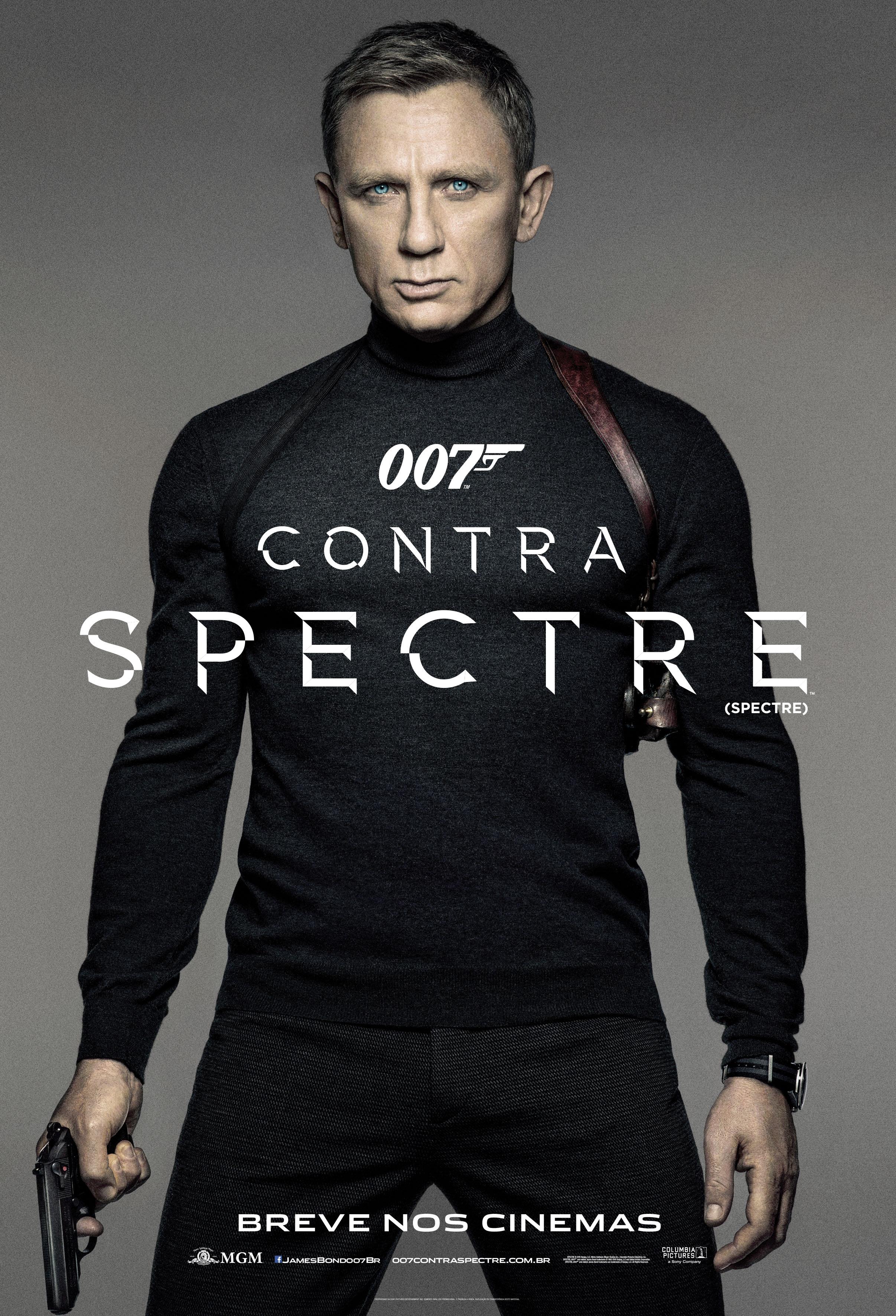 007 Contra Spectre Dublado