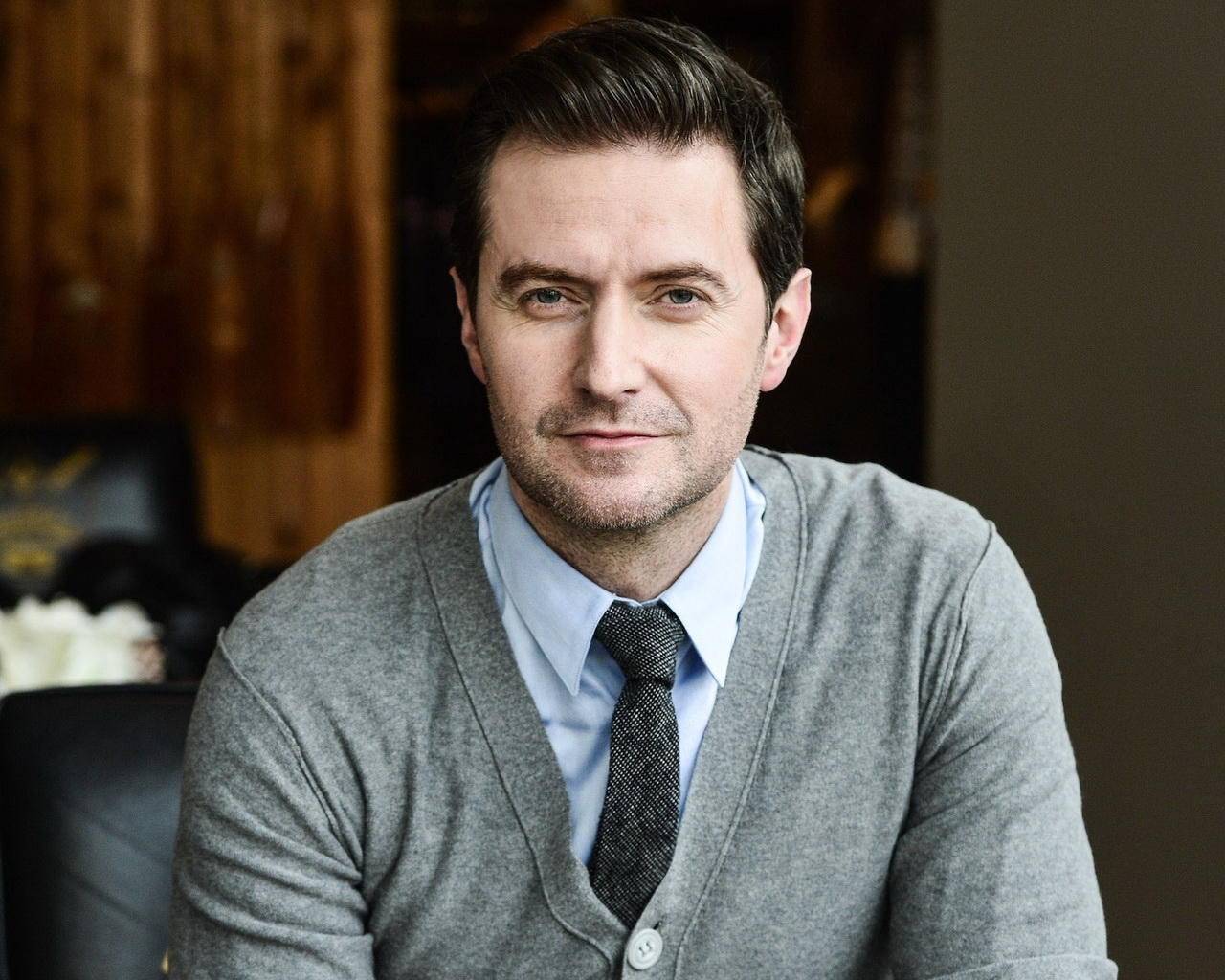 richard armitage net worth