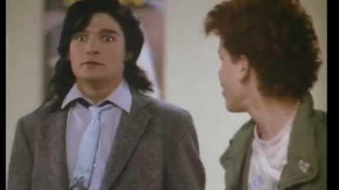 Dream a Little Dream (1989) Trailer-0