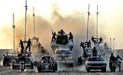 Fury Road Menagerie