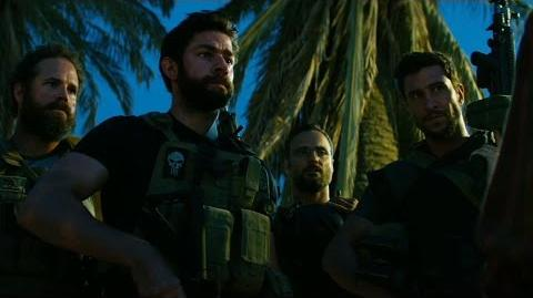 13 Hours The Secret Soldiers of Benghazi - Official Trailer