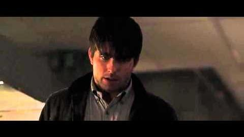 Final Destination 5 Peter's Death (HQ)