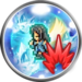 FFRK Angel Wing Ice Bomb Icon
