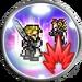 FFRK Sorceress Knight Icon