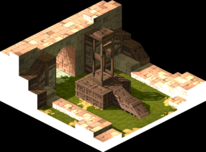 Golgorland Execution Site 4