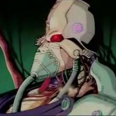 Ra Devil in the anime.