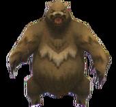 Borg Bear