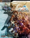 Final Fantasy Tactics - The War of the Lions Official Strategy Guide