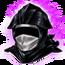 FFBE Black Cowl