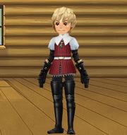 FFIII Virtual World Ingus