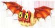 Ffccrof fire bat