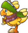 Chocobo Thief
