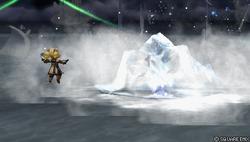 DFF SM Ice