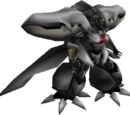 Weapon (Final Fantasy VII creature)