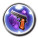 FFRK Poison Shell Icon