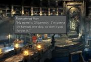 Gilgamesh-FFIX