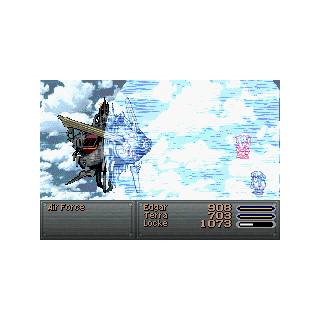 Wave Cannon (GBA).