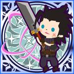 FFAB High Braver - Zack Legend SSR+