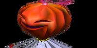 Dorky Face (Final Fantasy VII)