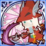 FFAB Cherry Blossom - Freya Legend SSR